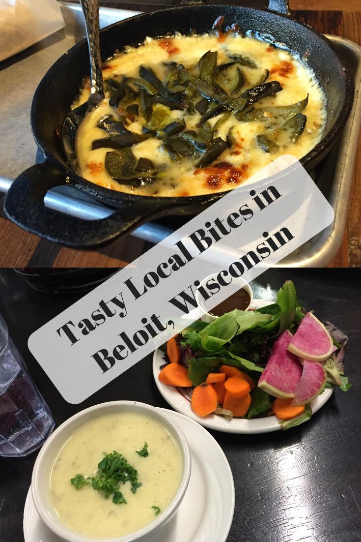 Tasty Local Bites in Beloit, Wisconsin