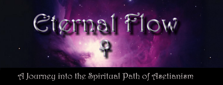 ☥ Eternal Flow ☥