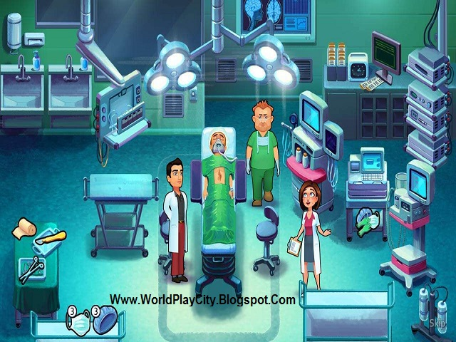 Heart's Medicine Time To Heal Girl Game Free Download