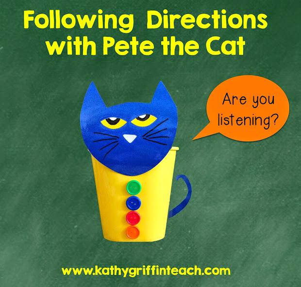 Kathy Griffin' Teaching Strategies August 2014