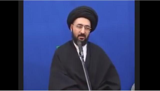 التطبير في كلمة روحية لآية الله العظمى السيد محمد رضا الشيرازي قدس سره