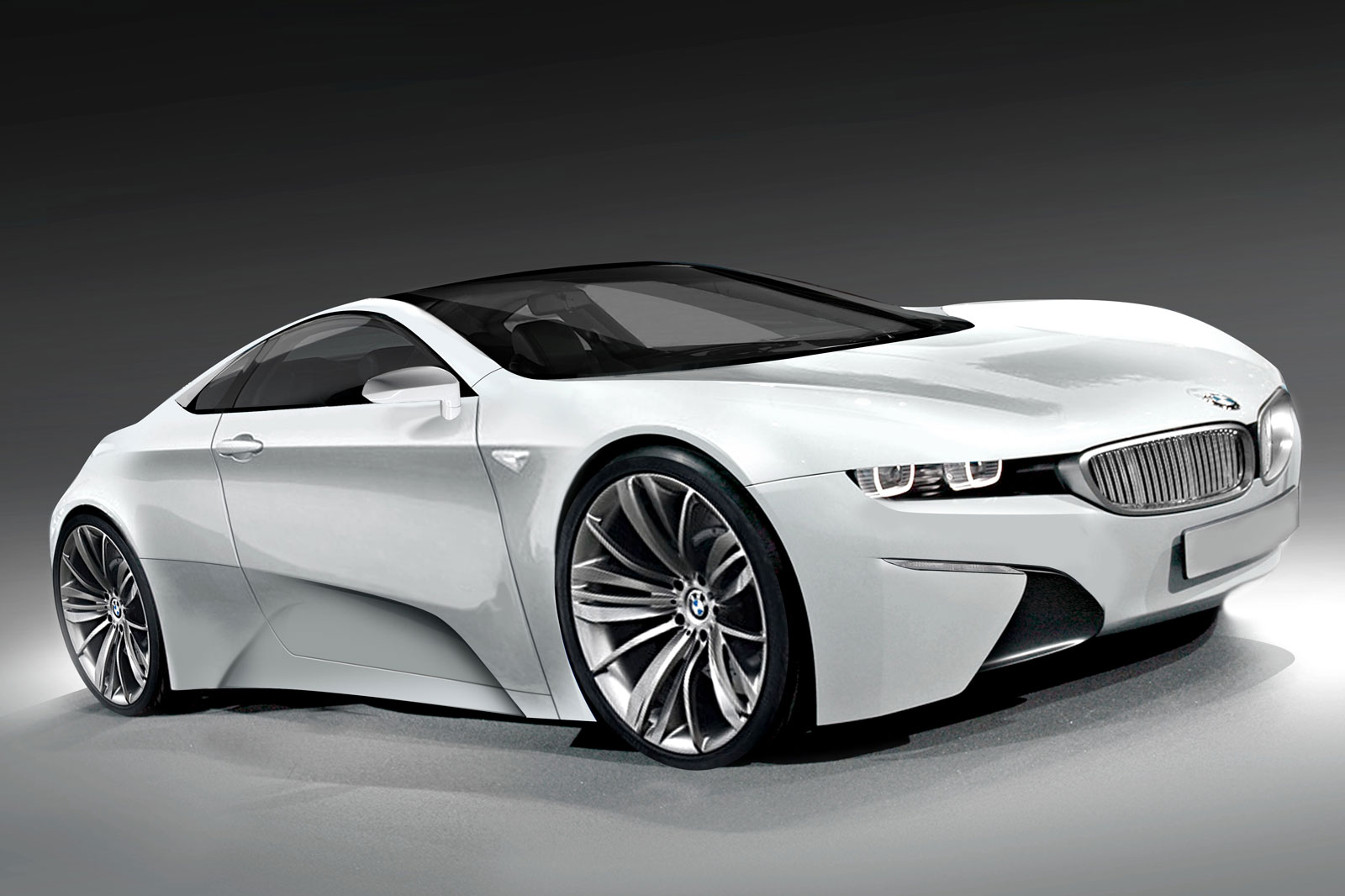 Bmw Latest Luxury Car Models  2012  Myclipta