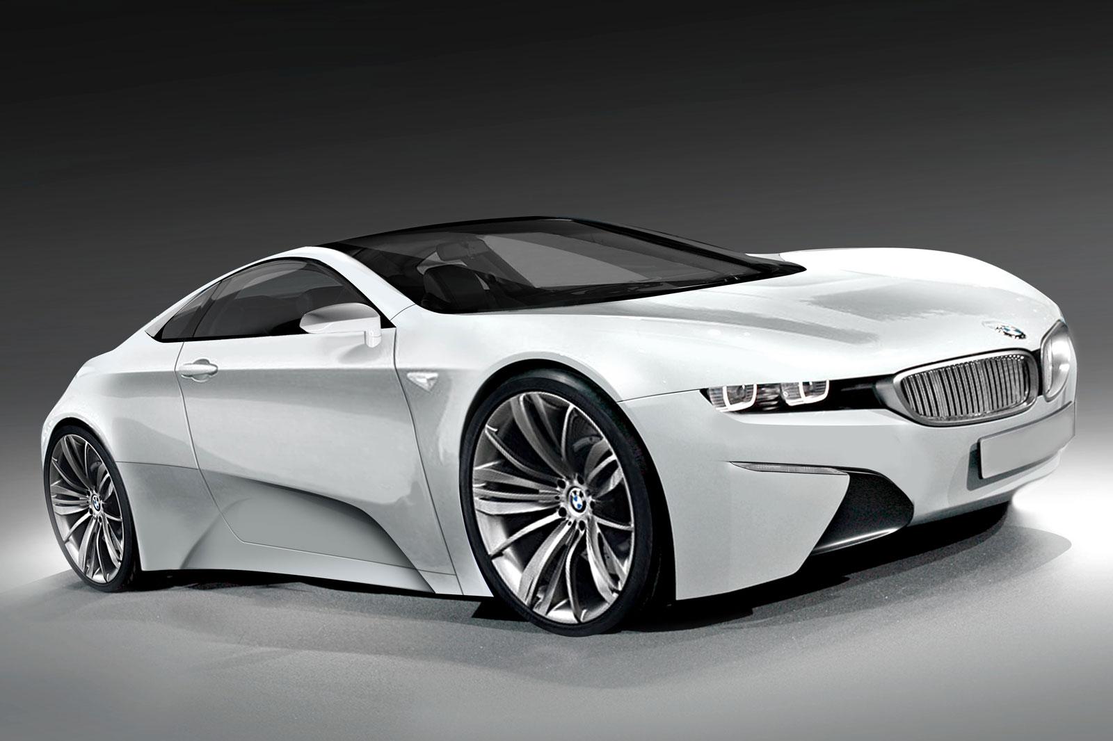 Bmw Latest Luxury Car Models 2012 Myclipta