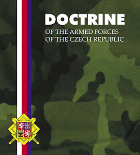 Doctrine of Czech Armed Forces 2004