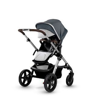 the Silver Cross' brand new stroller Coast, shop Kidsland