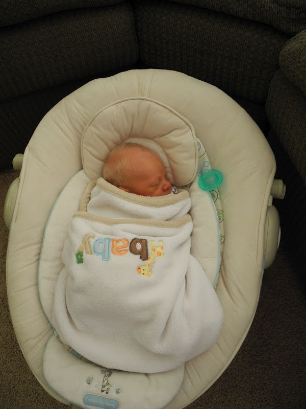 A Song of Sixpence: 10 tips for new moms