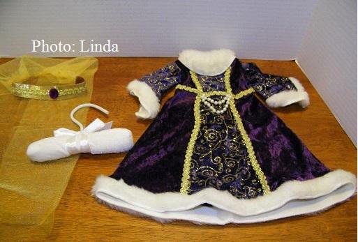 *REVIEW* Medieval Gown   Jillianu0027s Closet