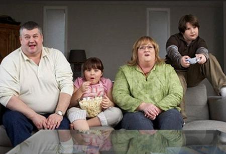 Những nguyên nhân dẫn tới phụ nữ béo phì