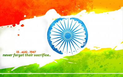 Independence Day Messages 2017