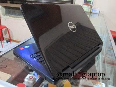 Jual Laptop Dell Inspiron N5050 Bekas