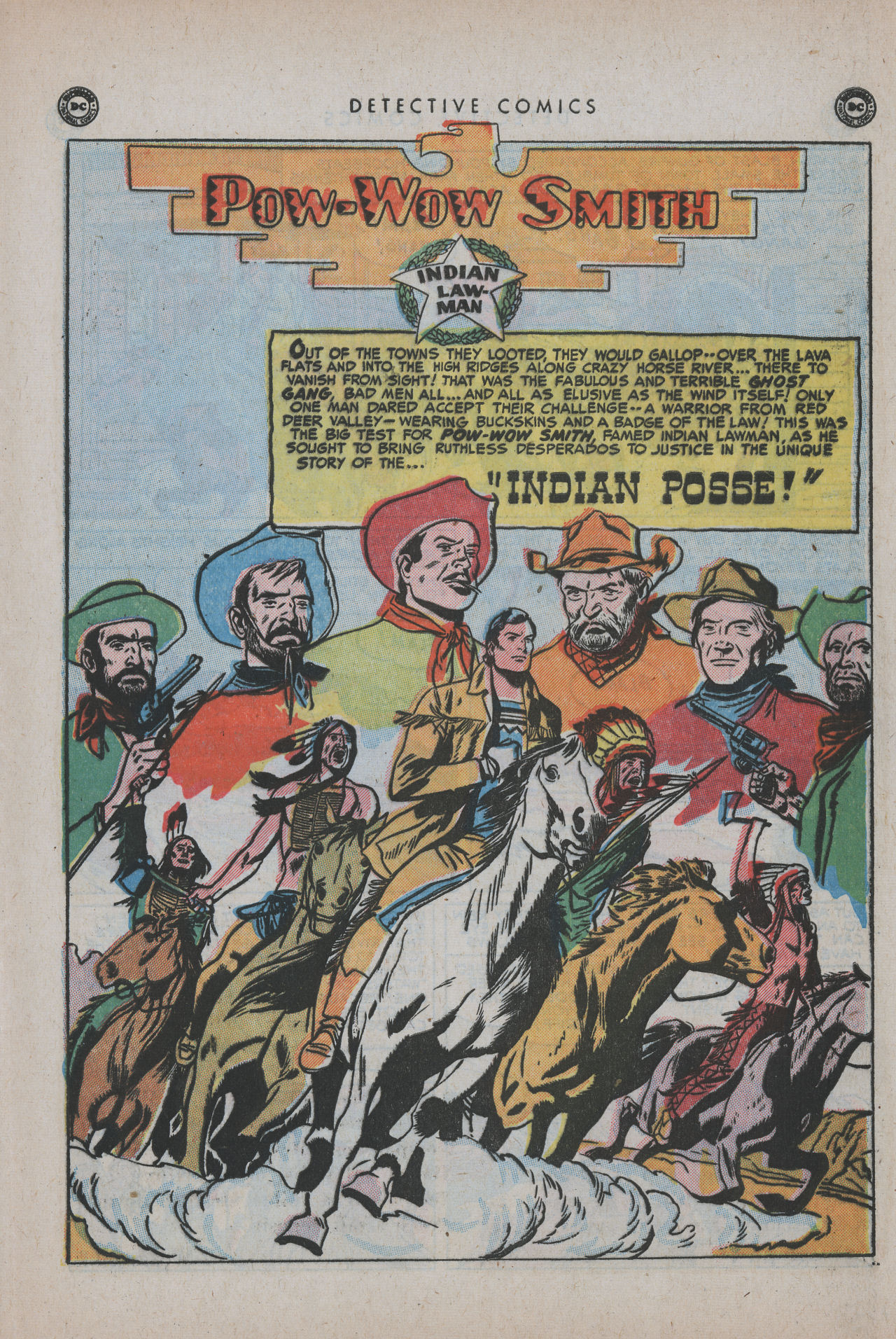 Detective Comics (1937) 171 Page 40