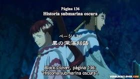 Black Clover Capítulo 136 Sub Español HD