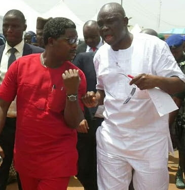 fayose contest presidential election
