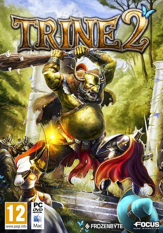 FREE Download Game TRINE 2 - Free Download Games - PC Game - Full Version Games