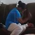 (Video) Berang Dengar Tangisan Tak Berhenti, Bayi 2 Bulan Ditampar 42 Kali