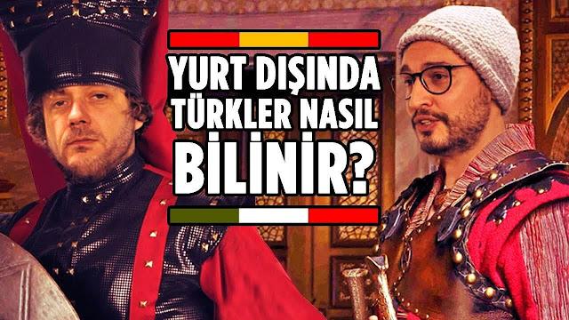 Elin Oğlu'ndan Türk Tarihine Dair Notlar