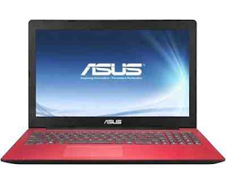 ASUS X553MA Laptop - Specs: 15.6-Inch, Intel Celeron, 500GB/1TB HDD, Touch Display, HD Webcam, SonicMaster Technology, Chiclet Keyboard