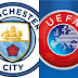 Manchester City to be banned from participating in next season's UEFA Champions League