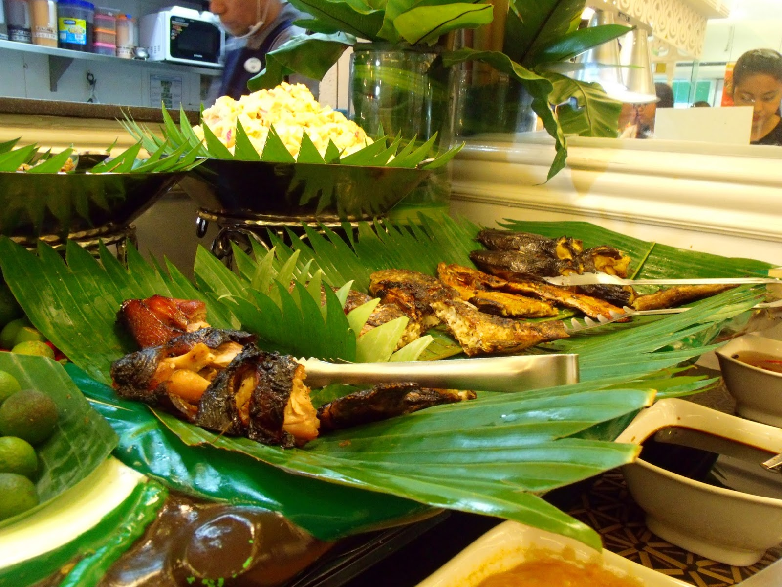 cabalen restaurant Cabalen, manila: see 53 unbiased reviews of cabalen, rated 3 of 5 on tripadvisor and ranked #748 of 1,035 restaurants in manila.