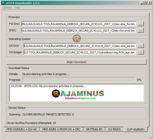 XFSTK DOWNLOADER SETUP V1 5 1 + iSocUSB-Driver_v1 2 0