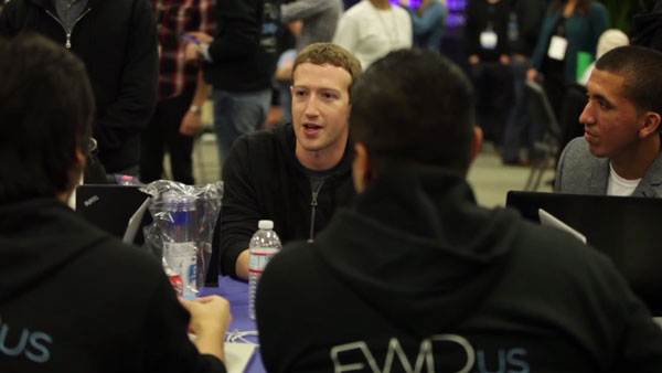 A Mark Zuckerberg - Backed Nonprofit Helping Separated Migrants