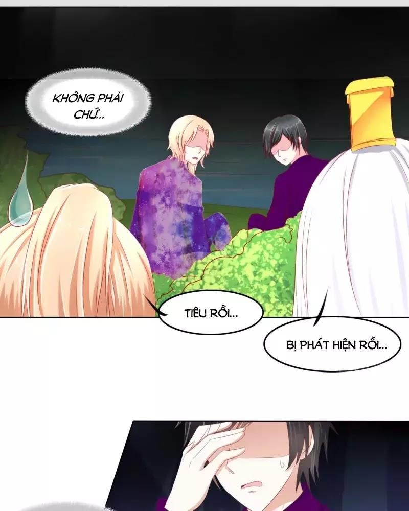 """Hoàng Đế """"Phế Vật"""" Tiến Hóa Sử Chapter 88 - Trang 18"""