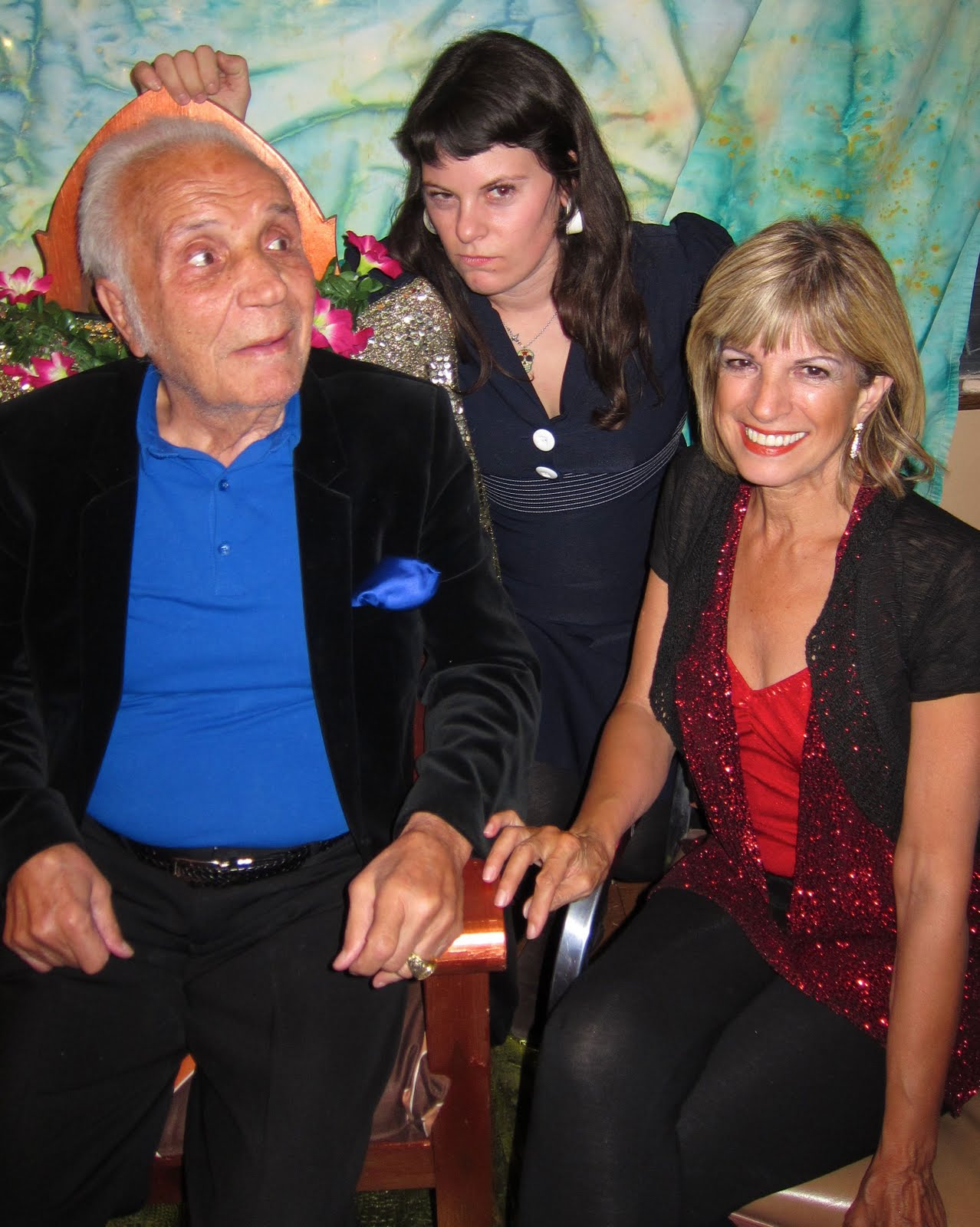 Gallery for --> Jake Lamotta Denise Baker