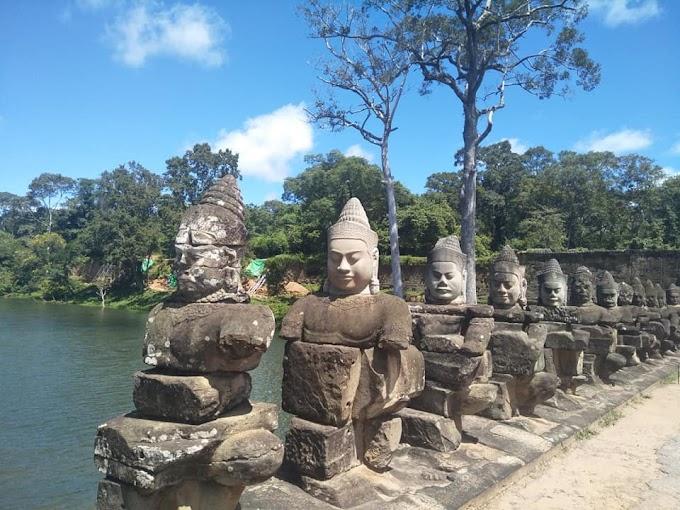 Les programmes recommandés de 1 à 4 jours à Siem Reap