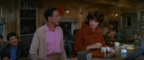 Bobby Rivers TV: April 1st with Shirley MacLaine What A Way To Go Shirley Maclaine Gene Kelly