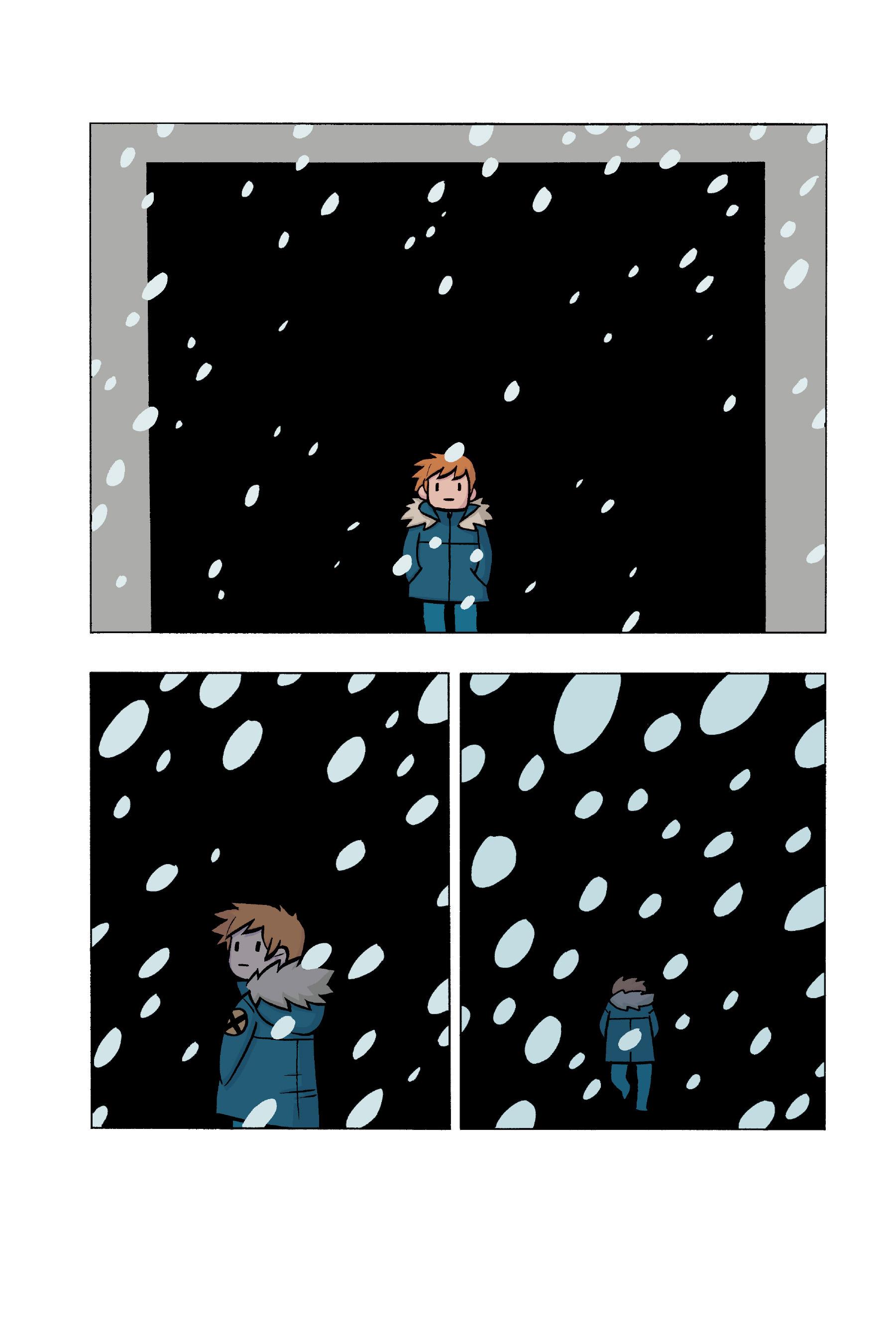 Read online Scott Pilgrim comic -  Issue #5 - 163