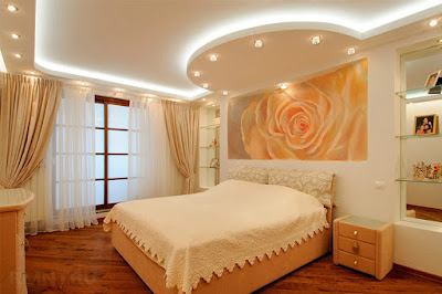 best 50 pop false ceiling designs for bedroom 2019