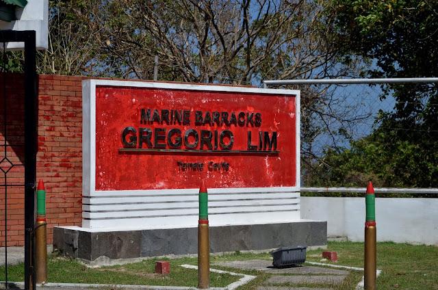 Galahera Marine Base Katungkulan Beach Resort Ternate