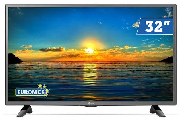 Cara mendapatkan potongan harga TV LED LG 32 Inch di Carefour