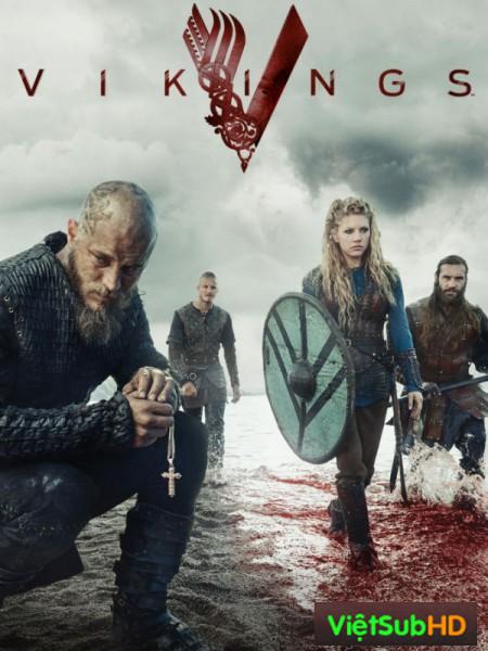Huyền Thoại Viking (phần 4)