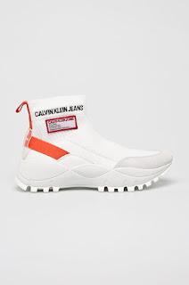 Adidasi dama originali ieftini firma Calvin Klein