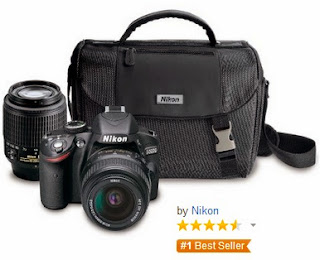 Best Nikon D3200 Bundle
