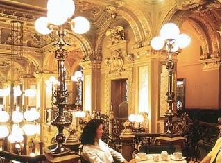 Café New York Венгрия