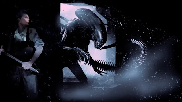 The alien is to get a new table game RolePlaying