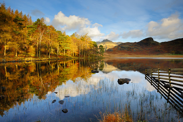 Blea Tarn, Lake District, John Robinson