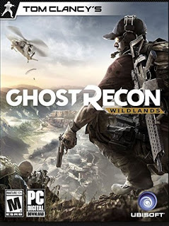 Tom Clancy´s Ghost Recon: Wildlands Save Game 100% - Pc Save