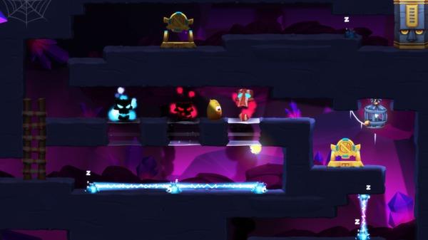 Toki Tori 2 Plus Pc Game Free Download Screenshot 3