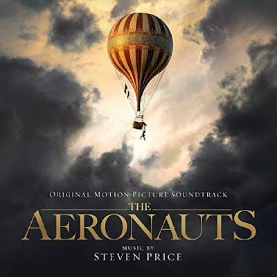 The Aeronauts Soundtrack Steven Price