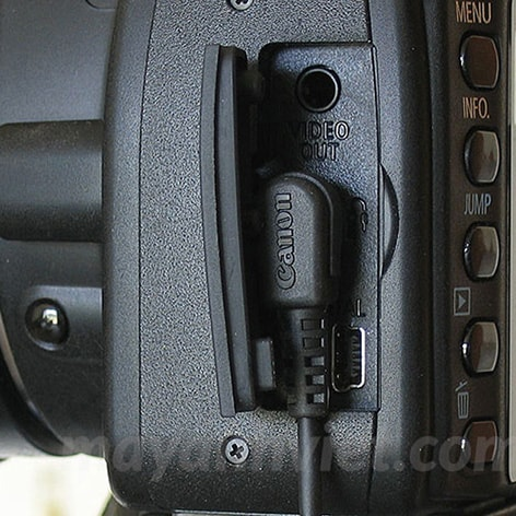 Dây bấm mềm cho máy ảnh Samsung