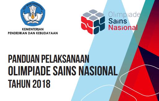 merupakan agenda tahunan yang diselenggarakan oleh Direktorat Pembinaan Sekolah Menengan Atas Pelajar Indonesia PANDUAN  DAN SILABUS OSN Sekolah Menengan Atas TAHUN 2018