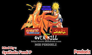 NarSen Overkill Second Version (Fixed 2) Apk by Pendoelz