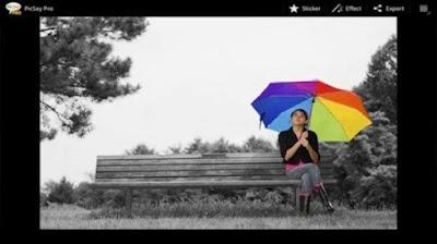 Aplikasi Edit Foto Android Terbaik dan Gratis