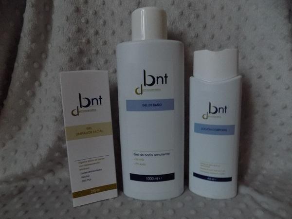 Bnt Cosmetics