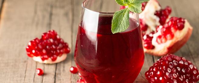 فوائد عصير الرمان: 15 فائدة وفائدة!