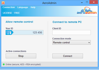 Download Software Aero Admin 2017 Full Version - Kumplit Software