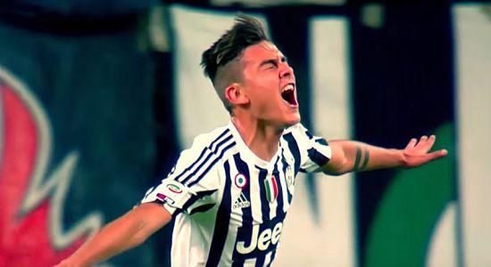 Juventus News 12/4/16
